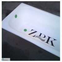 Ванна чугунная 150 см Zodiak Испания