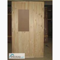 Строительные двери ГОСТ оптом от производителя