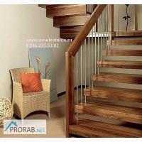 Красивые лестницы для дома и коттеджа Новая Лестница в Дмитрове