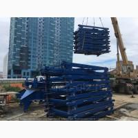 Секции рядовые для башенного крана QTZ (новые)