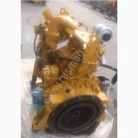 Двигатель в сборе для фронтального погрузчика SHANTUI SL30W, XICHAI CA6DF1D-12GAG2