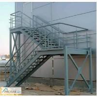 Металлические лестницы в Ульяновске в Ульяновске