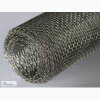 Сетка тканая нержавеющая латунная ГОСТ 3826 82 сталь 12Х18Н10Т От 0, 4х0, 20 до 20, 0х2, 0мм