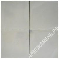 Тротуарная плитка Гладкая-500K.5, брусчатка 500x500x50 мм