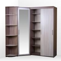 Шкафы-купе, гостиные в наличии и на заказ в магазине мебели