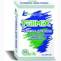 Стяжка для пола FullMiX