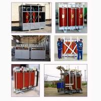 ТСЗ-1000/6-УХЛ3, ТС-2500/6 У3, ТС-2000/6-УХЛ3 цена производство в наличии