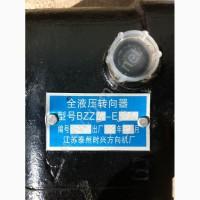 Насос дозатор на погрузчик XCMG BZZ5-500C (оригинал)