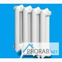 Чугунные батареи, чугунные радиаторы МС Радиаторы МС Чугунные радиаторы в Хабаровске