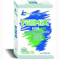 Клей для плитки FullMiX