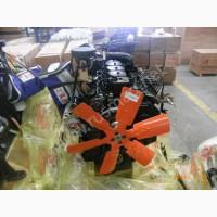 Двигатель в сборе CUMMINS 6BTA5.9.C170 ЕВРО 2 (ОРИГИНАЛ)